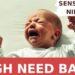 sensoryczne niemowle