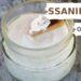 ssanie oleju kokosowego